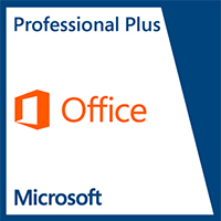 Microsoft Office Professional Plus, 1PC, Multilingual, Open Value, 2Y