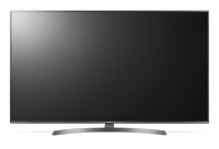 "LG 43UK6750PLD 43"" 4K Ultra HD Smart TV Wi-Fi Zwart LED TV"