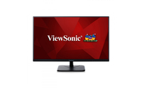 "Viewsonic VA2756-MHD 27"" Full HD LED Black computer monitor"