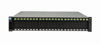 Fujitsu DX100 S4 6000GB Rack (2U) Black disk array