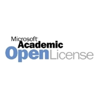 Microsoft Office SharePoint Server Enterprise CAL 1license(s)
