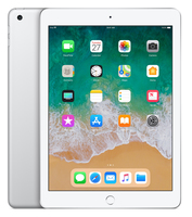 Apple iPad 128Go Argent tablette