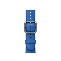 Apple 38mm Electric Blue Classic Buckle