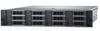 DELL PowerEdge R740xd 1.8GHz Rack (2U) 4108 Intel® Xeon® server