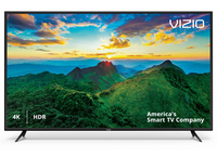 "VIZIO D55-F2 54.5"" 4K Ultra HD Smart TV Wi-Fi Black LED TV"