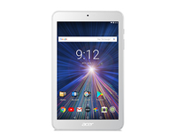 Acer Iconia B1-870-K7MZ 16GB White Mediatek MT8167B tablet