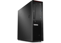 Lenovo ThinkStation P320 SFF 3.4GHz i5-7500 7th gen Intel® Core™ i5 Black Mini PC