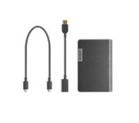 Lenovo 14000MAH-WW Black power bank