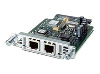 Cisco VIC3-2FXS/DID FXS voice network module