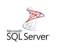 Microsoft SQL Server 1license(s) English