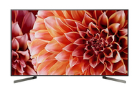"Sony XBR65X900F 64.5"" 4K Ultra HD Wi-Fi Black LED TV"