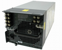 Cisco PWR-4000-DC= 4000W Black power supply unit