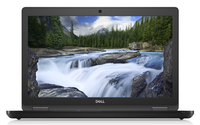 "DELL Precision 3530 2.5GHz i5-8400H 8th gen Intel® Core™ i5 15.6"" 1920 x 1080pixels Black Notebook"