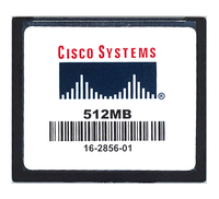 Cisco MEM-C6K-CPTFL512M 512MB 1pcs networking equipment memory