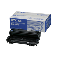 Brother DR-3000 drum unit 20000pages Noir