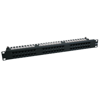 Tripp Lite N252-048-1U 1U patch panel