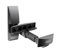 Vogel's VLB 200 Wall Steel Black speaker mount