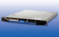 Dialogic DMG4120DTISBA 10, 100Mbit/s gateways/controller