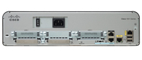 Cisco CISCO1941/K9-RF Ethernet LAN Silver wired router