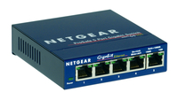 Netgear GS105 Unmanaged network switch