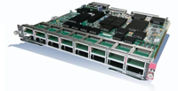 Cisco WS-X6816-10G-2T= network switch module