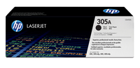 HP 305A Laser toner 2200pages Black