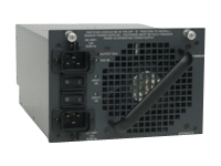 Cisco PWR-C45-4200ACV Power supply switch component