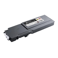 DELL 84JJX Laser cartridge 5000pages Cyan laser toner & cartridge
