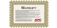 APC WEXTWAR1YR-SP-08 warranty & support extension