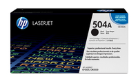 HP 504A Laser cartridge 5000pages Black
