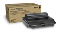 Xerox 106R01412 Laser cartridge 8000pages Black laser toner & cartridge