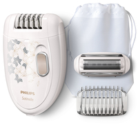 Philips Satinelle Compacte epilator HP6423/00