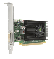 HP E1U66AA NVS 315 1GB GDDR3 graphics card