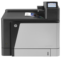 HP LaserJet Color Enterprise M855dn Printer