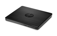 HP External USB DVDRW Drive DVD±RW Black optical disc drive