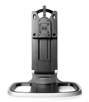 "HP Integrated Work Center Stand – USDT / Thin Clients 24"" Black"
