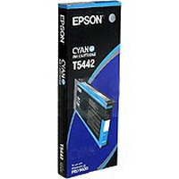 Epson inktpatroon Cyan T544200 220 ml