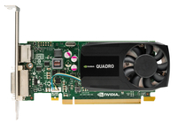 HP NVIDIA Quadro K620 2GB Graphics Card Quadro K620 2GB GDDR3
