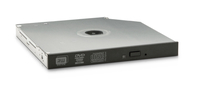HP K3R64AA Internal DVD Super Multi Black,Metallic optical disc drive