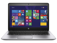 "HP EliteBook 840 G2 Base Model 2.2GHz i5-5200U 14"" 1600 x 900pixels Black,Silver Notebook"