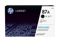 HP 87A Laser cartridge 9000pages Black