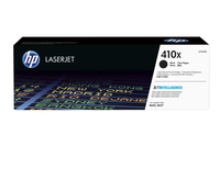 HP 410X Laser toner 6500pages Black