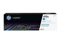 HP 410A Laser toner 2300pages Cyan