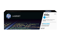 HP 410X Laser toner 5000pages Cyan