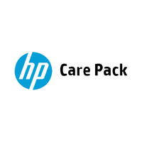 HP U8UK9E warranty & support extension