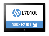 HP T6N30AA Black,Silver customer display