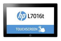 HP L7016t 15.6-IN RPOS TM customer display