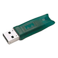 Cisco 128MB USB Flash Token f/ C-1800/2800/3800 series 0.128GB USB Flash Drive