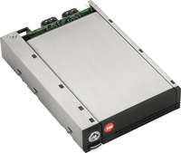 HP DP25 Removable 2.5in HDD Frame Carrier HDD enclosure 2.5""