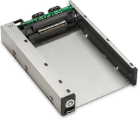 HP DP25 Removable 2.5in HDD Spare Carrier HDD enclosure 2.5""